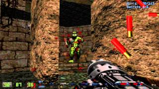 Shadow Warrior High Resolution (NPNG) - Episode 2, Level 6