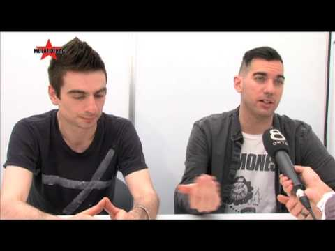 ANTIFLAG Interview