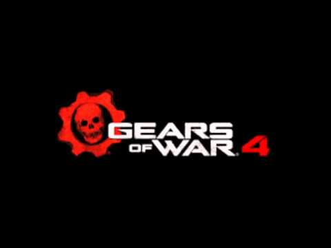 Gears of War 4 Multiplayer Trailer Song-