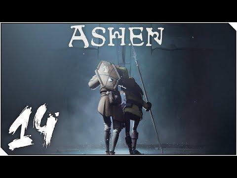 ASHEN   Capitulo 14   BOSS La Sombra del Ashen thumbnail
