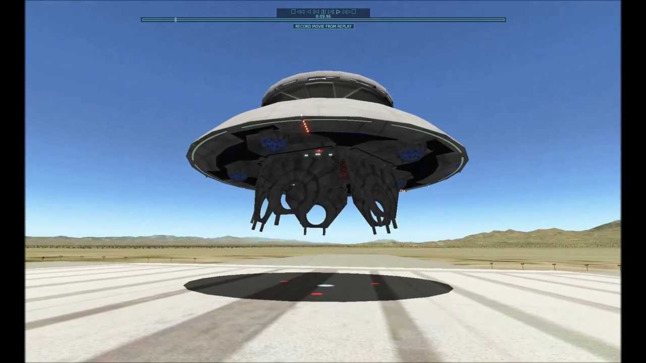 Ufo Test - ost to pst converter