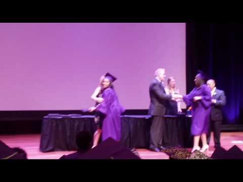 Gramercy Arts High School Graduation 2016