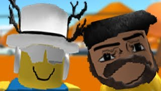 A Day In The Life Of Billy And Bob (Roblox)