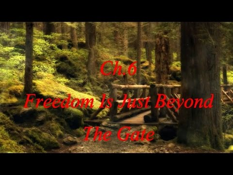 Gideon's Princess Ch 6 Freedom Is Just Beyond The Gate