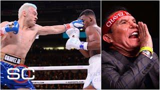 Julio César Chávez Jr vs Daniel Jacobs ¿Se acabó la carrera de Julio César Chávez Jr? | SportsCenter