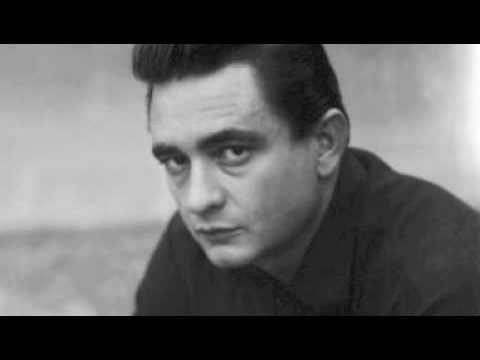 Johnny Cash - I Love You, Love you