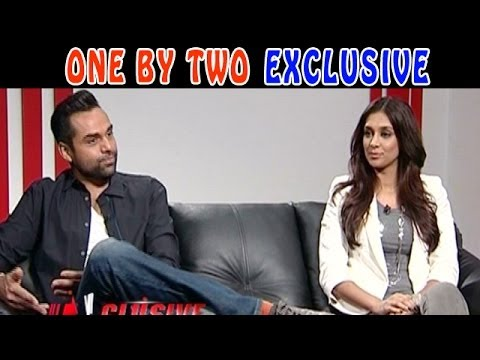 One by Two | Abhay Deol & Preeti Desai Exclusive Interview