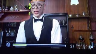 仮面ライダーブラーボ役の吉田メタルさん天才てれびくんYOUで出演