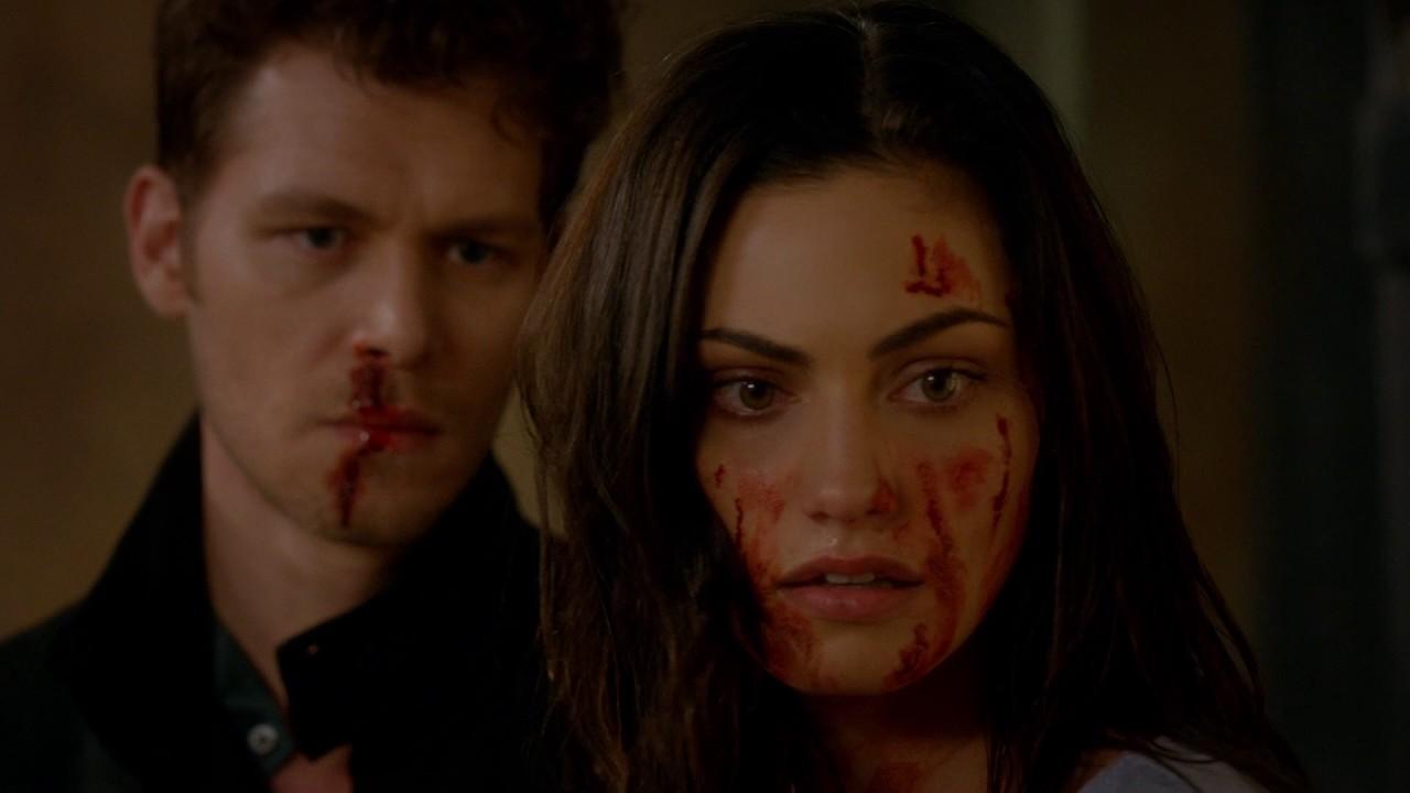 The Originals' Season 5 Teaser: First Look At Final Season