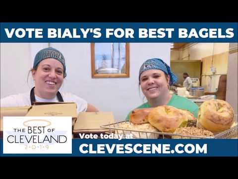Vote Bialy's For Best Bagels - Cleveland Scene