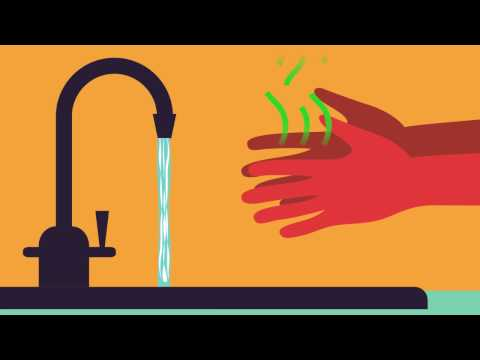 How To Remove Stink From Your Hands