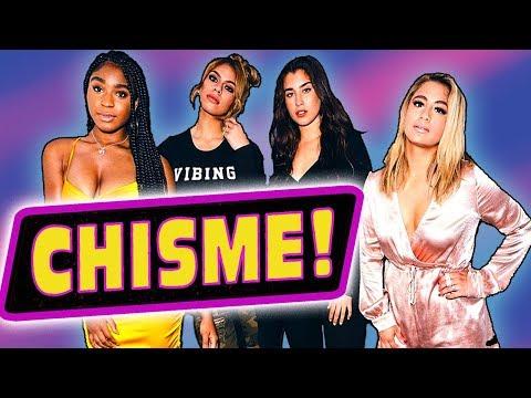¿Fifth Harmony se Separará Tras Cancelar Gira?