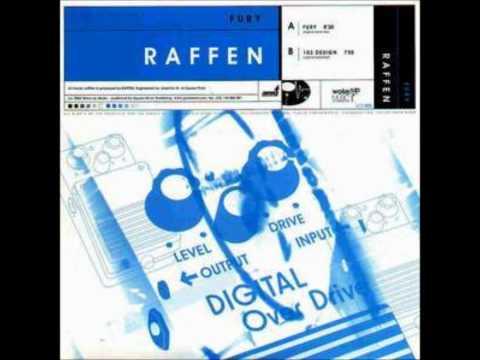 Prologue - Raffen - Fury