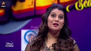 Start Music – Vijay tv Game Show