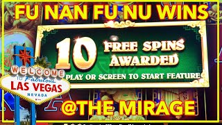 🎰FU NAN FU NU SLOT WINS @ The Mirage Las Vegas | NorCal Slot Guy