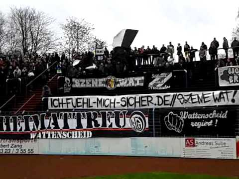 SC Westfalia Herne - SG Wattenscheid 09