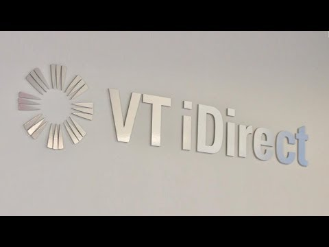 VT IDirect: Delivering Custom Solutions For The Satellite Communications Industry