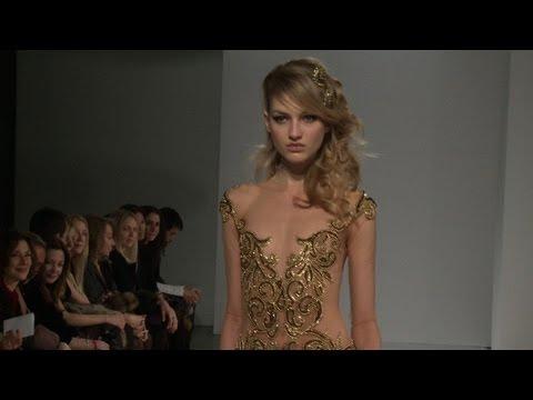 Turkish style hits Paris fashion week