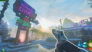 BEST ZOMBIES MAP 2017? (New Masterpiece) Call of Duty Black Ops 3 Zombies Gameplay