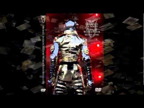 Michael Jackson - HIStory (Instrumental)