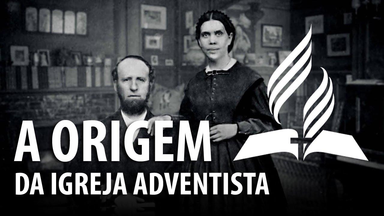 Download A ORIGEM DA IGREJA ADVENTISTA DO SÉTIMO DIA – História do Cristianismo 21 ✝