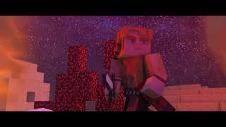 'Take Back the Night'   A Minecraft Original Music Video PlanetLagu com