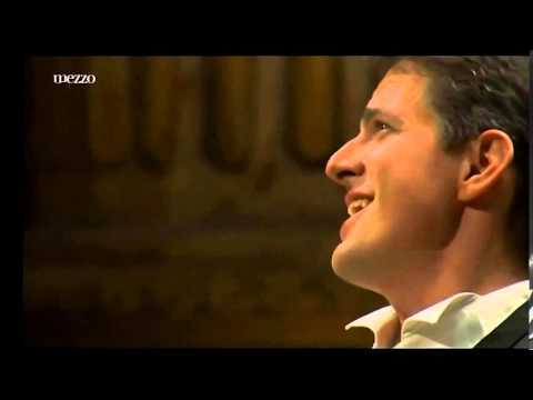 Philippe Jaroussky - Alto Giove LIVE (Nicola Porpora, Opera 'Polifemo') Lyrics