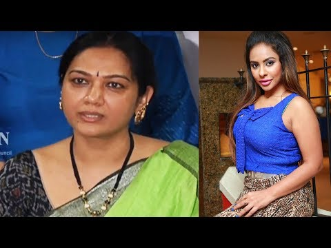 Actress Hema Reacts On Sri Reddy Issue at Film Chamber | TFPC