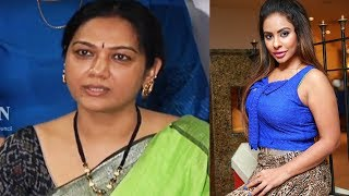 Actress Hema Reacts On Sri Reddy Issue at Film ...