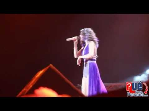 Selena Gomez - Hit The Lights \ Panama 2012 HD