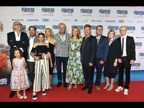DAS PUBERTIER – DER FILM - Premiere