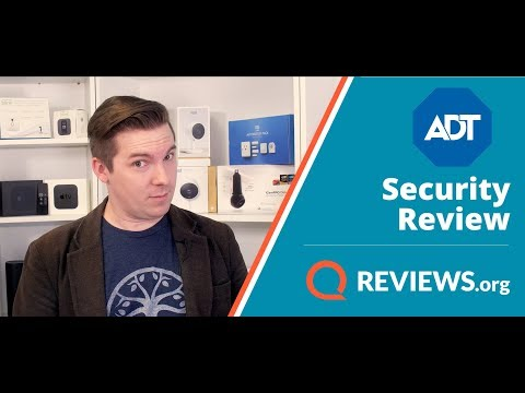 ADT Home Security Review 2018 | Should You Buy ADT Home Security?