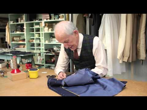 TAILOR'S TIPS by Vitale Barberis Canonico Episode 4: Linings