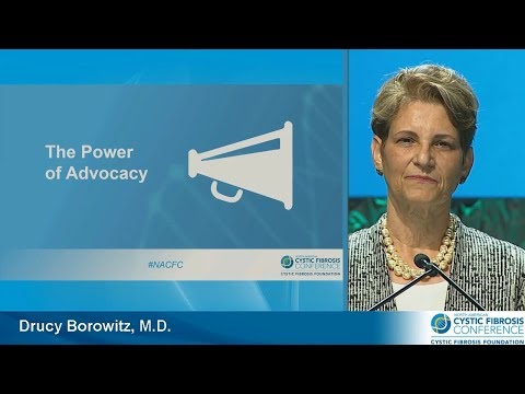 CF Foundation | 2017 NACFC Plenary 3: Partnering With the Co