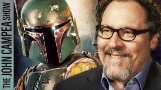 The Mandalorian: Jon Favreau's New Star Wars Show - The John Campea Show