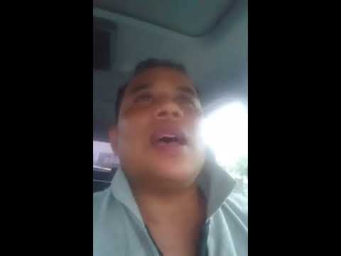 Bosan Traffic Jam, Amir Ukays Nyanyi Live Dalam Kereta