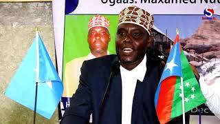 Download lagu Beel ka mid ah Beelaha Dega K/ iyo Bartamaha Somalia ayaa Maanta Ugaas ku Caleema Saartay Muqdisho