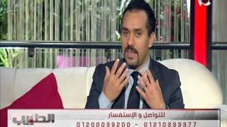 الطبيب - د/احمد عبد الله : يشرح مخاطر السمنة على صحة الانسان