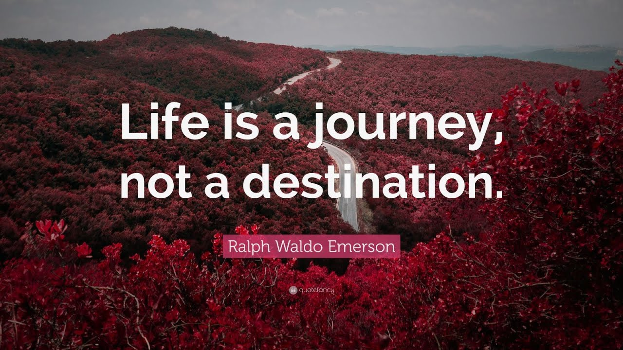 TOP 20 Ralph Waldo Emerson Quotes - YouTube