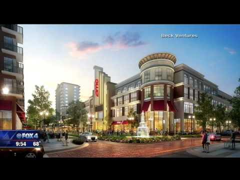 FOX 4Ward: Valley View Mall