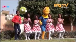 ሃለው ቆልዑ | Hello qolue - ERi-TV children's program
