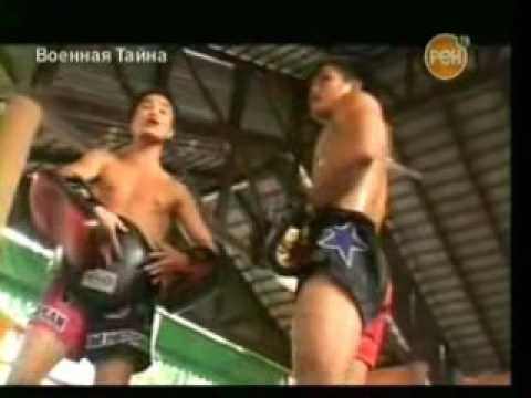 смотреть кино тайский бокс
