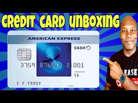 American Express Blue Cash Card - AMEX