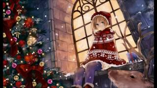 NIGHTCORE - Christmas Everyday (Simple Plan) [Lyrics]