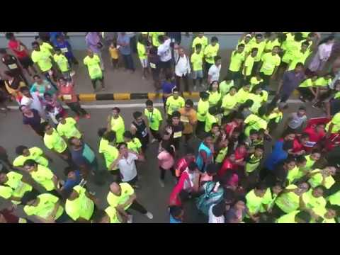 Manipal Marathon 2018 | Official Aftermovie | Skylight Solutions