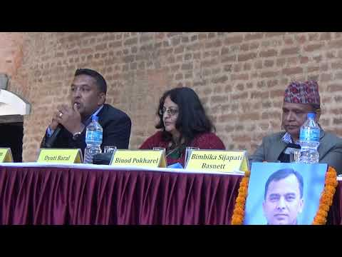 Saubhagya Shah | A Project of Memoreality: Transnational Development and Local Activism