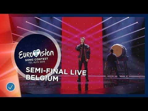 Belgium - LIVE