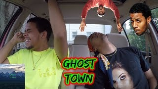 Kanye West - Ghost Town (REACTION REVIEW)