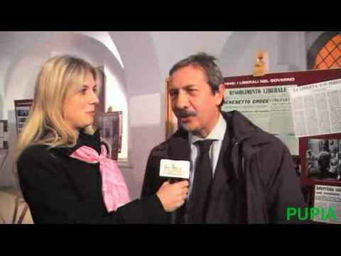 Aversa - Convegno su Benedetto Croce