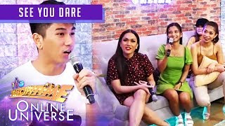 Girls wins over Boys in 'Who La La' game   It's Showtime Online